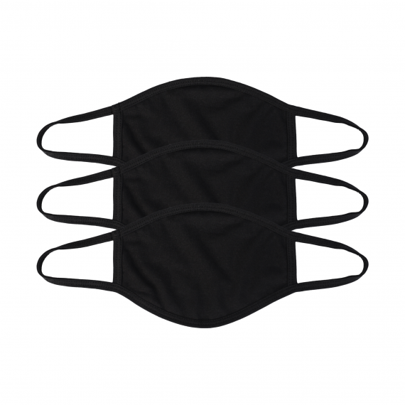 Reusable Face Shield Mouth Cover