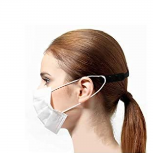 How to use face mask extenders and ear saver