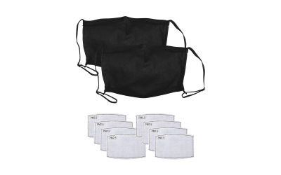 PPE Set - Face Masks and Filters for Sale